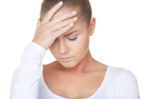 Headache treatment townsville chiropractor