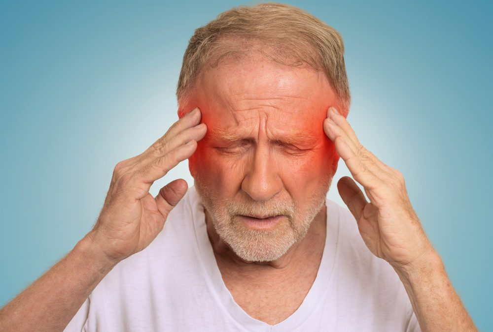 Headaches – Types, Causes and Treatments