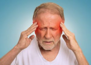 Headache causes in townsville