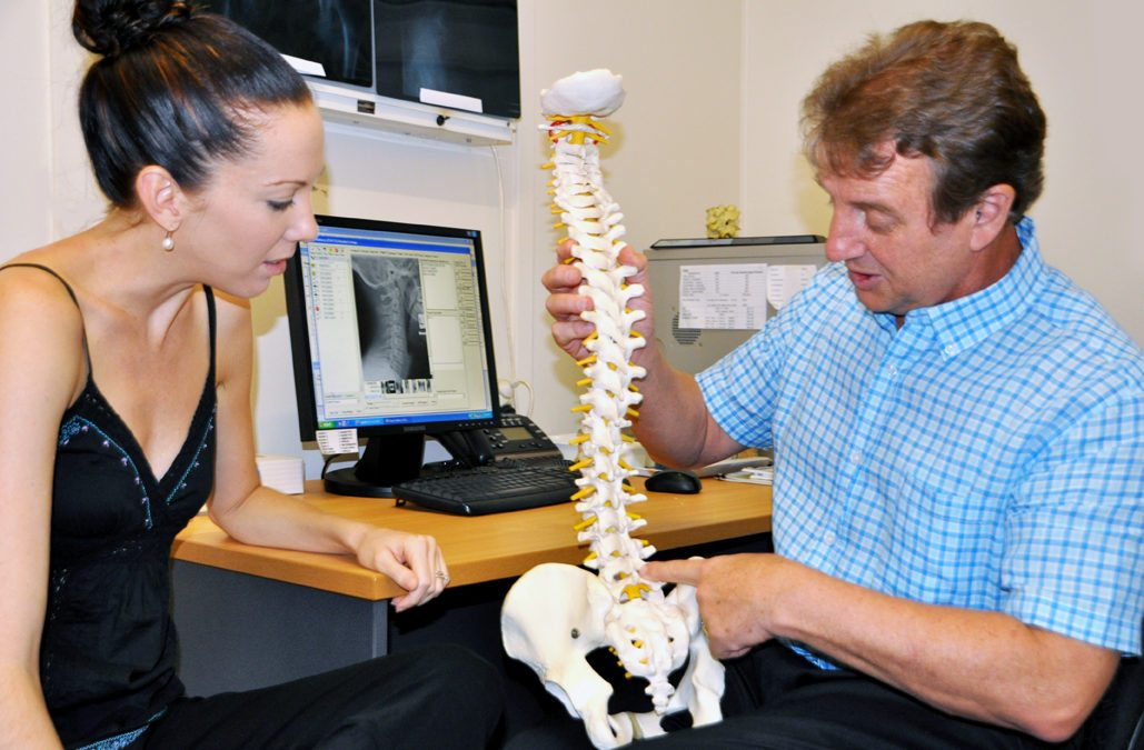 Best Chiropractor in Townsville