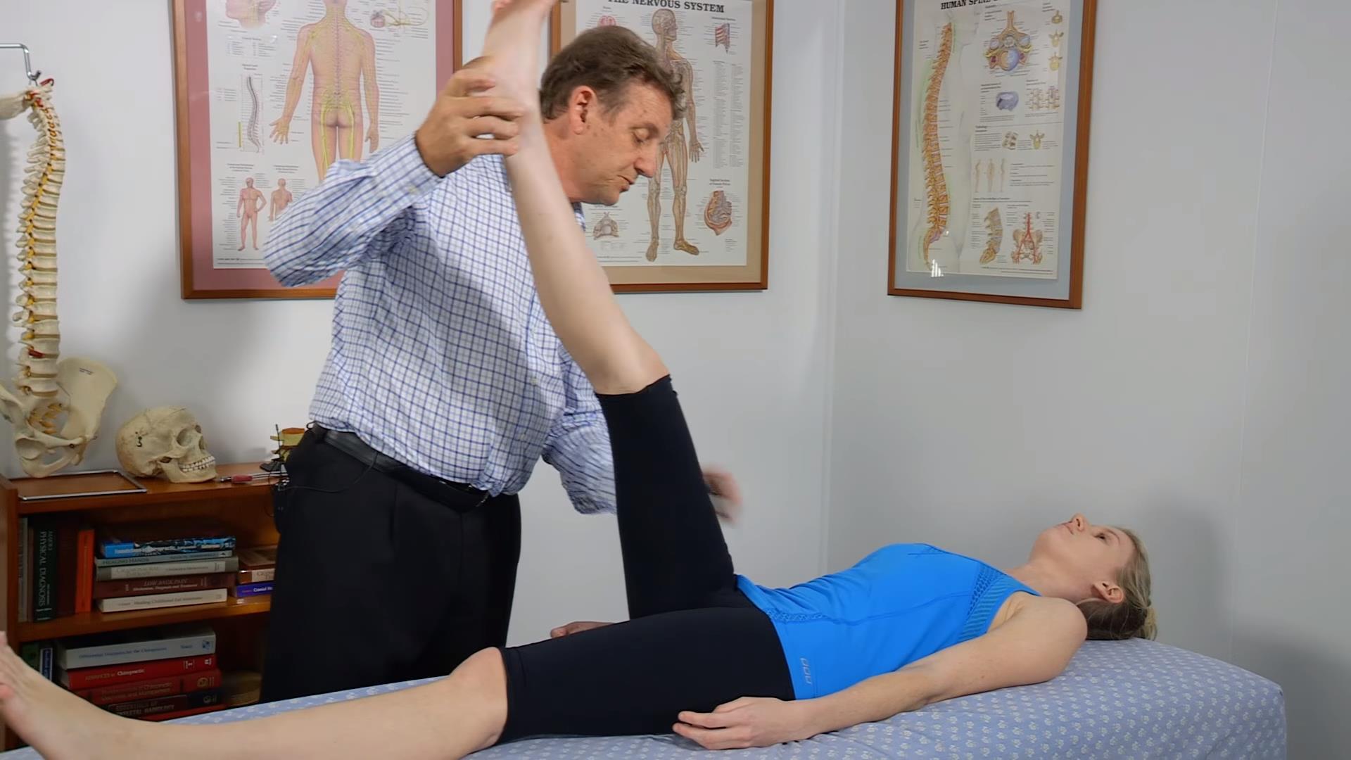 Best Chiropractor Orthopaedic Examination