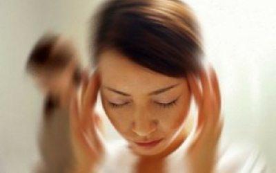 Migraine or Headache?