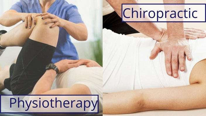 Chiro or Physio: which is best for you?