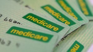 Does medicare cover the cost of a chiropractor in Townsville