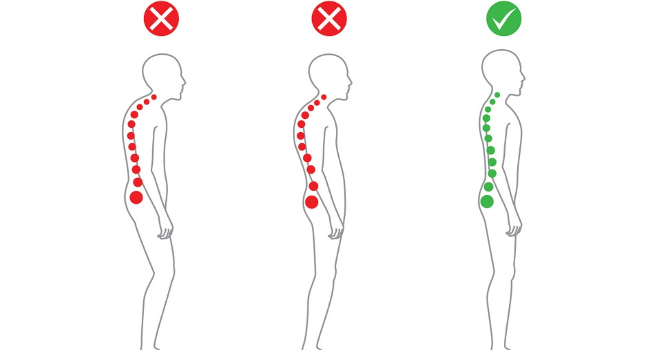 7 Tips for a Healthy Spine