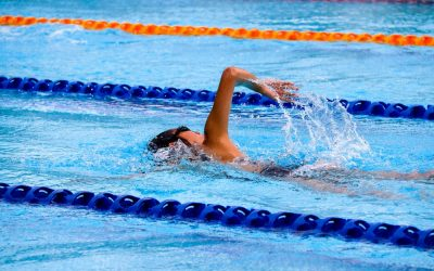 Can Swimming help low back pain?